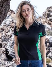 Women´s Functional Contrast Polo