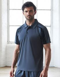Contrast Cool Polo